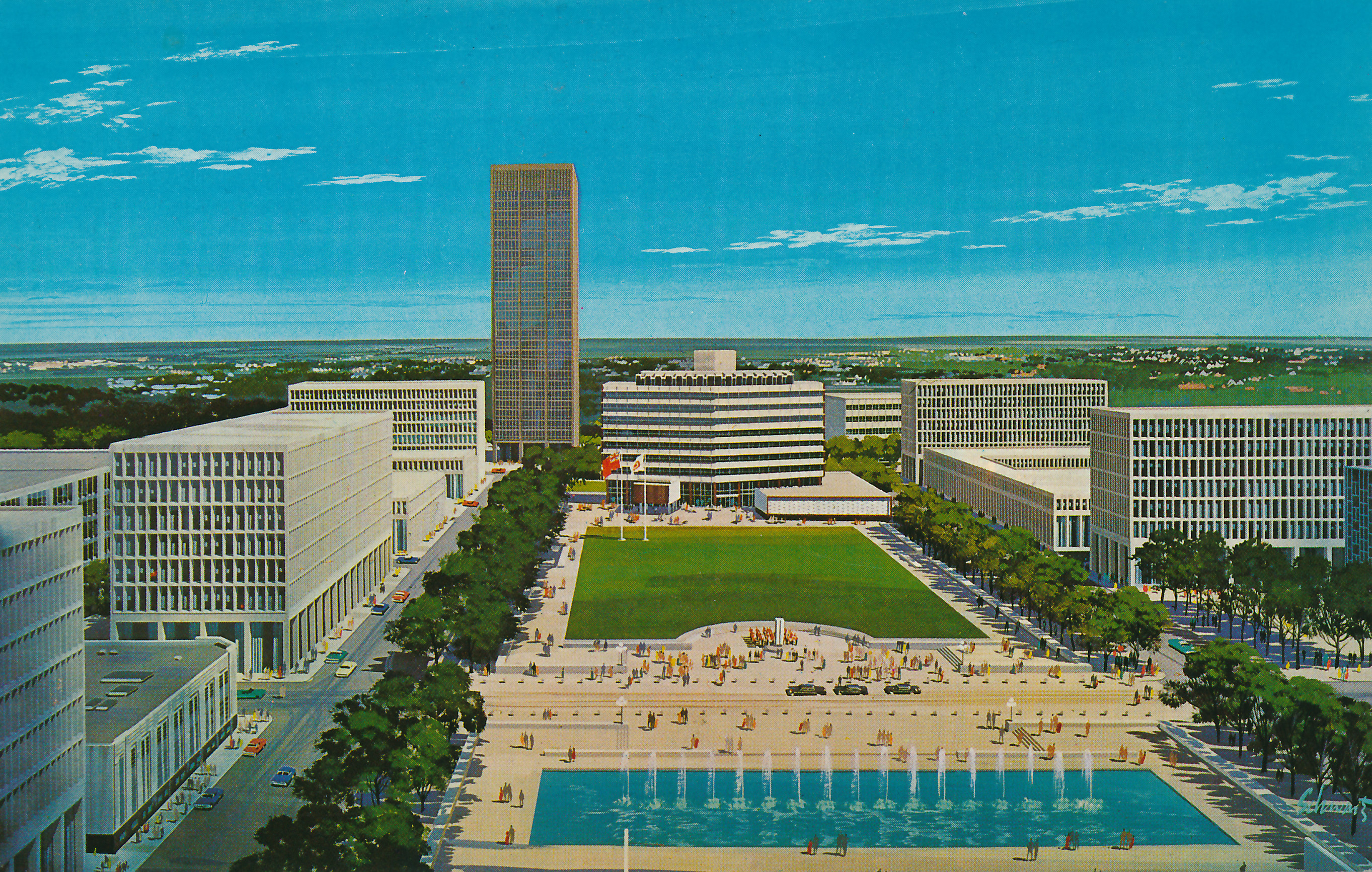 edmonton civic center plan